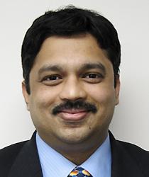 Dr. Srinivasa Raghavan