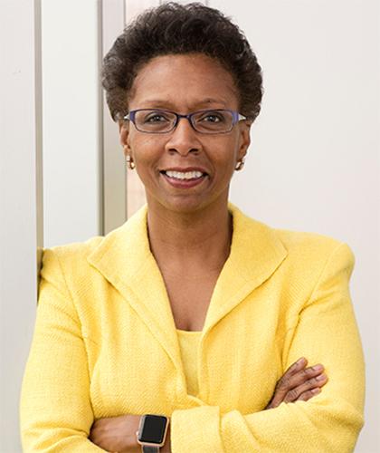 Dr. Natalie D. Eddington