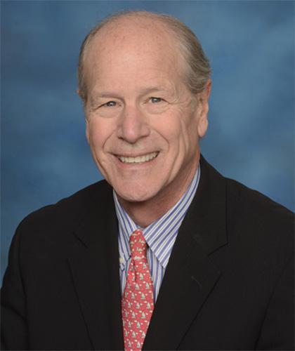 Dr. Bartley Griffith