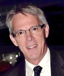Dr. Keith Herold