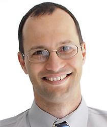 Dr. Benjamin Shapiro