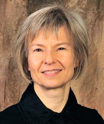 Dr. Elisabeth Smela
