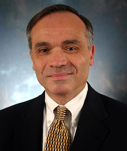Dr. Frank Palumbo