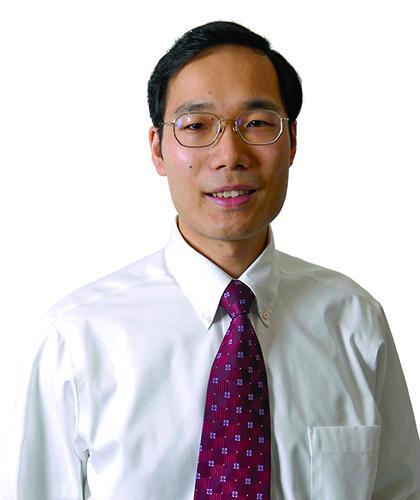 Dr. Yu Chen