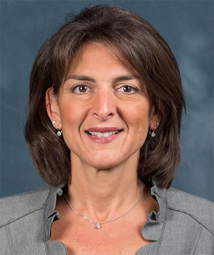 Dr. Susan Dosreis
