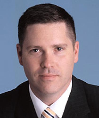 Dr. John P. Fisher