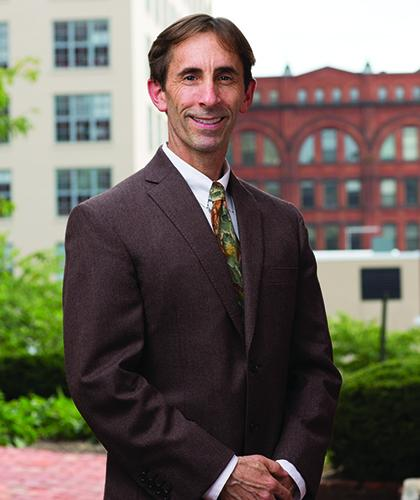 Dr. C. Daniel Mullins