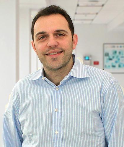 Dr. Giuliano Scarcelli