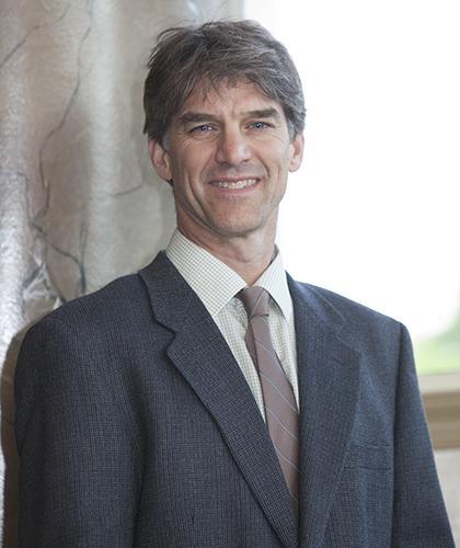 Dr. Paul Shapiro