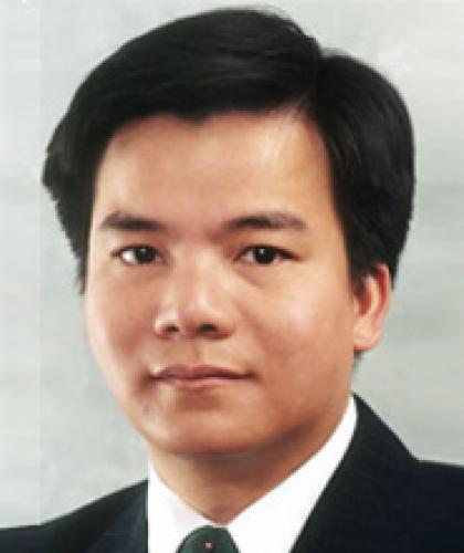 Dr. Nam Sun Wang