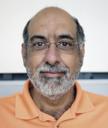 Dr. Michael R. Zachariah