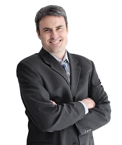 Dr. Ian White