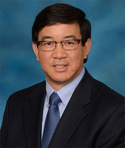 Dr. Zhongjun Wu